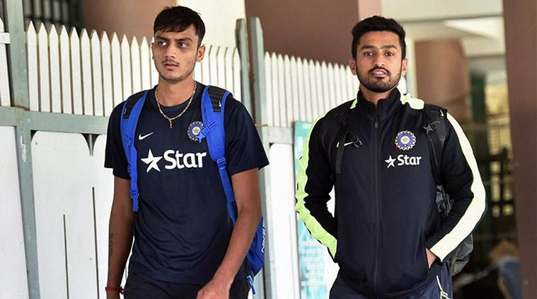 India A vs Australia A, IND vs AUS, Australia A vs India A, AUS vs IND, Axar Patel, Chris Tremain, Daniel Worrall, Kurtis Patterson, Marcus Stonis, cricket, sports news, sports