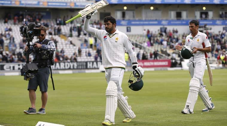 Azhar Ali, Azhar Ali 302, Azhar ali 300, pakistan 300, pakistan batting records, pakistan vs west indies, pakistan west indies, pakistan wi, cricket, cricket news, sports, sports news