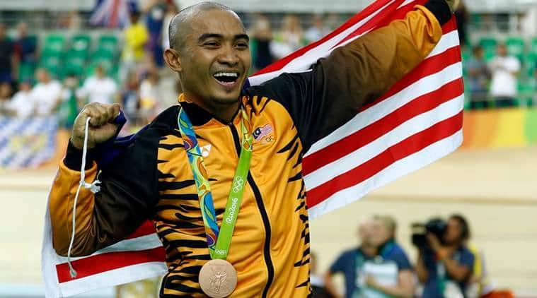 Rio 2016 Olympics, Rio 2016 Olympics news, Rio 2016 Olympics updates, Azizulhasni Awang, Azizulhasni Awang Malaysia, Malaysia Azizulhasni Awang, sports news, sports