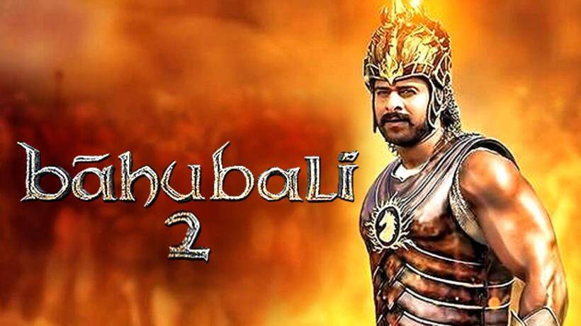 Official: Baahubali 2 First Look out on 22nd October