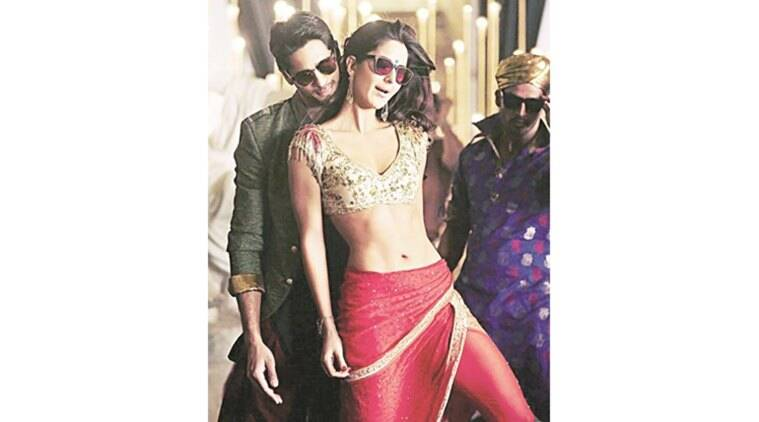 Baar baar dekho, baar baar dekho music review, baar baar dekho music, baar baar dekho kala chashma, kala chashma, baar baar dekho katrina kaif, baar baar dekho siddharth malhotra, prateek kuhad baar baar dekho music, entertainment, entertainment news