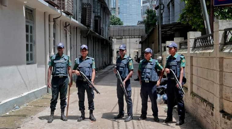 dhaka attack, dhaka cafe attack, Bangladesh attack, Bangladesh terrorist attack, Bangladesh cafe attack, Bangladesh terrorism, Bangladesh islamic state, islamic state, isis, terrorism, world news