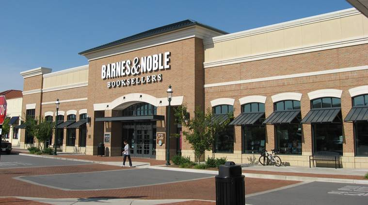 Barnes & Noble reduces staff after a weak holiday season