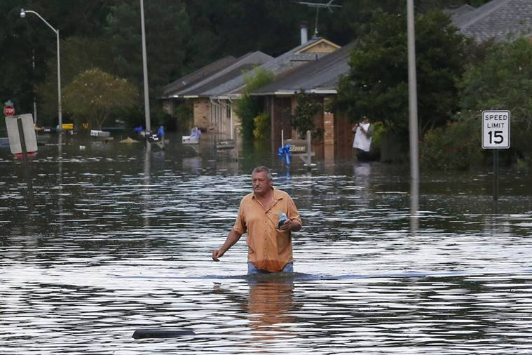 us flooding, luisiana flooding, baton rouge flooding, us floods, us rains, louisiana floods, louisiana rains, us storm , us rainfall, us news, world news