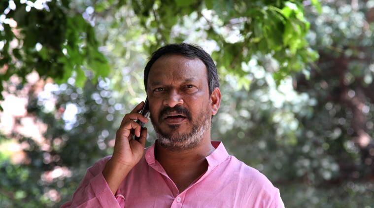 bezwada wilson, bezwada wilson magsaysay award winner, manual scavenging, india manual scavenging, thottis india, scavengers, untouchability, magsaysay award winner, india news