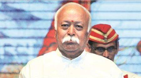 Don't criticise PM Modi in public: Mohan Bhagwat to Sangh Parivar