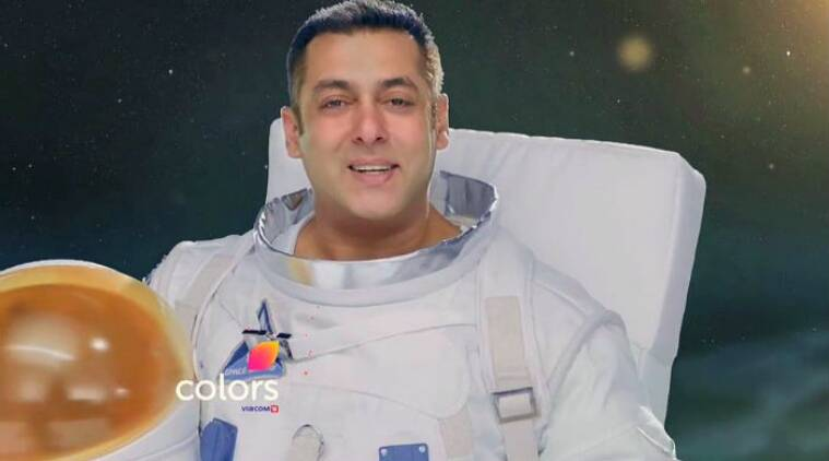 Bigg Boss start date, bigg boss 10 date, biss boss premiere, bigg boss 10 telecast, bigg boss date, Bigg Boss 10 promo, bigg boss 10, bigg boss, salman khan bigg boss 10, salman khan, bigg boss promo, salman khan astronaut, salman khan sultan, salman bigg boss sultan, bigg boss salman wrestler, salman khan bigg boss, salman bigg boss, bigg boss 10 promo, bigg boss colors, salman khan bigg boss 10, bigg boss common people, bigg boss season 10, bigg boss new season, salman khan television, salman khan, televison news, entertainment updates