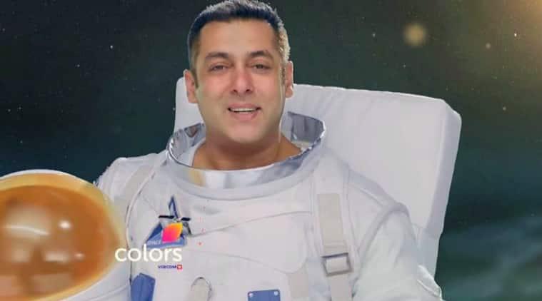 bigg boss 7591 - Salman Khan-led reality show to begin October 16