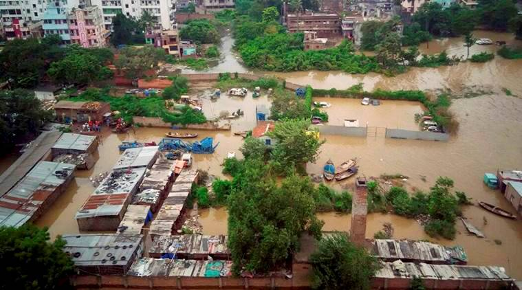 bihar flood, floods in uttar pradesh, bihar up floods, flood in bihar, ndrf bihar, flood relief bihar, flood rescue bihar, uttar pradesh flood rescue, ndrf flood rescue, india news