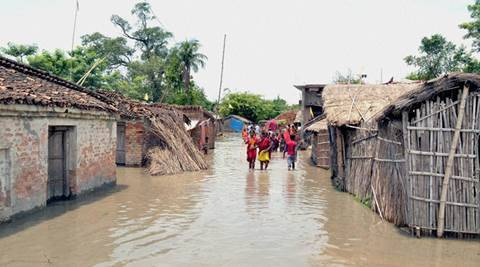 Sudden water release from Madhya Pradesh dam may have caused Bihar floods