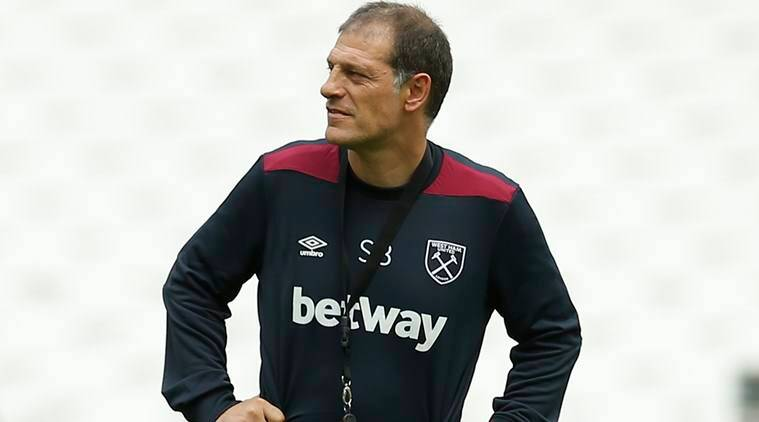 West Ham United, West Ham United news, West Ham United updates, Slaven Bilic, Slaven Bilic West Ham, Premier league, Premier league updates, sports news, sports, football news, Football