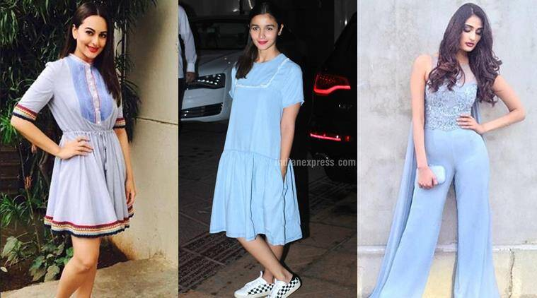 Bollywood celebs and their cool style quotient.