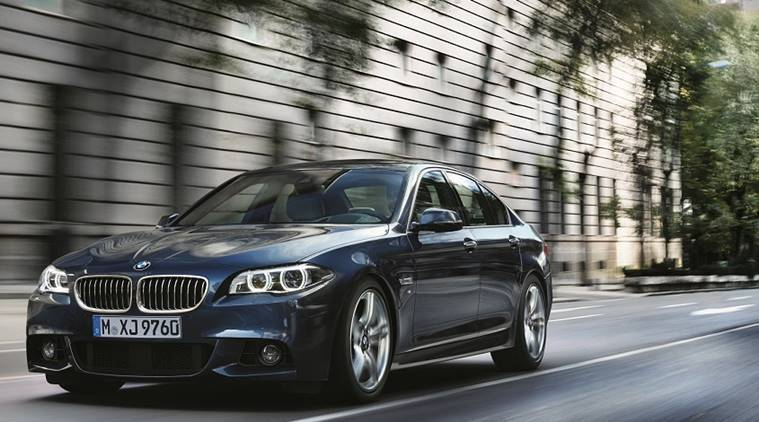 Bmw To Have Petrol Options For All Cars Rolls Out New Model
