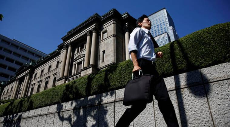 Bank of Japan, Bank of japan fintech, Kuroda, Kuroda bank of japan, BOJ, latest news, latest world news, latest world economy news