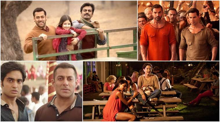 friendship day, happy friendship day, Sultan, Dishoom, john varun, salman khan, Bajrangi Bhaijaan salman, friendship day 2016, friendship day Bollywood, bollywood friendship day, Queen, friendship day films