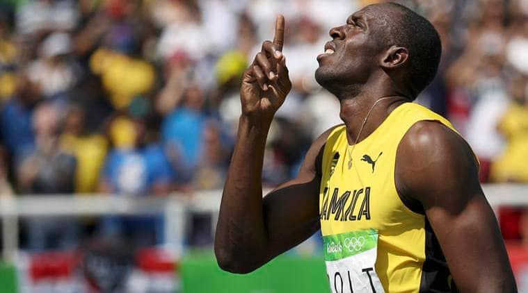 Usain Bolt, Bolt, Bolt 200m race, Sandra Perkovic, Christian Taylor , Sandra Perkovic Croatia, Christian Taylor USA, Rio 2016 Olympics, Rio Games, Sports news, Sports