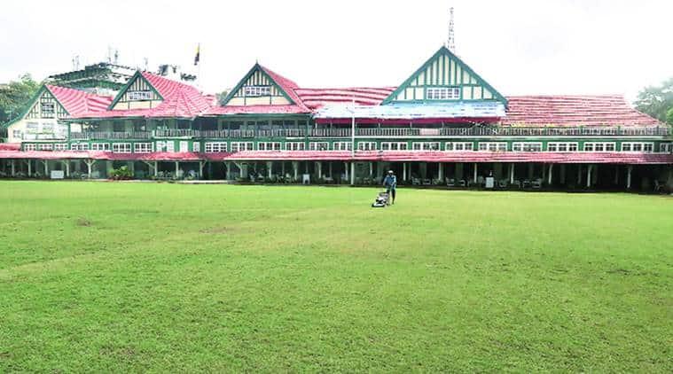 bombay gymkhana club, mumbai gymkhana, mumbai news, maharashtra, once upon a time, bombay gymkhana history, bombay gymkhana club information