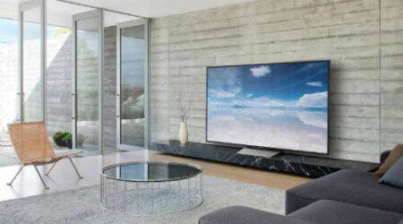 Sony Bravia KD-55X9300D Review: Classy, but costly