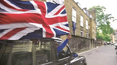 brexit, british economy, economy in britain, world news, indian express,