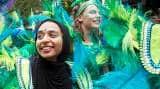 Notting Hill Carnival violence: More than 100 arrested, dozenshurt
