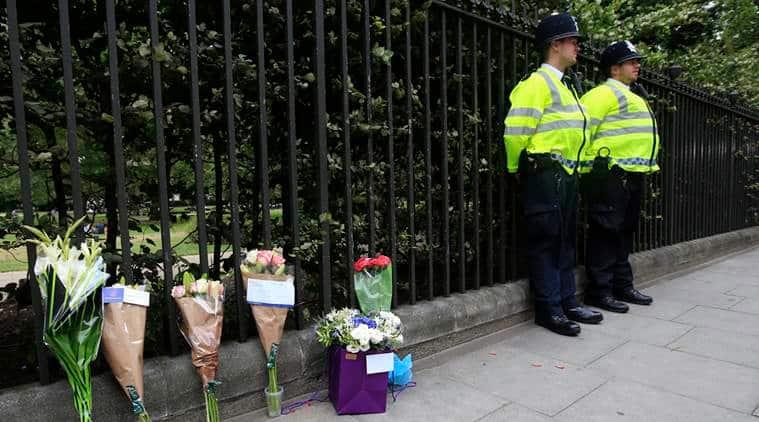 London knife attack, London knife attacker, london attacker schoolboy,london attack school kid, london attack, news, latest news, international news UK news, London news, Britain news, world news,ScotlandYard,Zakaria Bulhan, terrorism