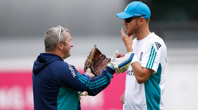 England's Alex Hales fined for reaction to dismissal