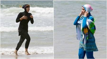 Burkini, burkini fashion, burkini nigella lawson, burkini swimwear, burkini ban, Burkini ban in France, burkini in france ban, Nice attack, Bastille day attack, 14 july france attack,