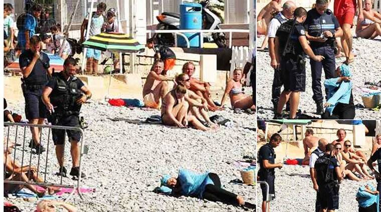 burkini ban, burkini ban news, why is france banning burkini, why is burkini in news, burkini muslim women, burkini for muslim, burkini Aheda Zanetti
