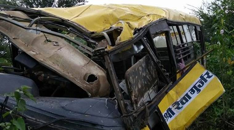 bus accident russia, pilgrimage bus accident russsia, indian express