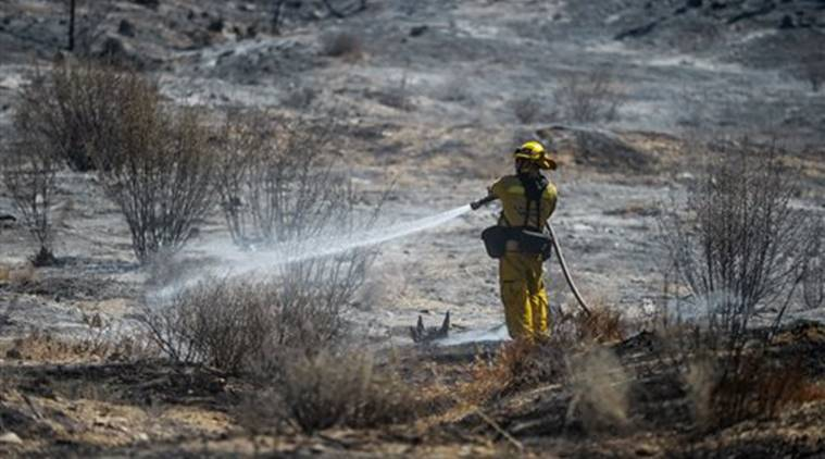 california fire, fire in california, US, blue cut fire, southern California, US forest fire, US wild fire, US fire, Cajon Pass,  Bluecut Fire,  Northern California wildfire, US news, LAtest news, world news, International news