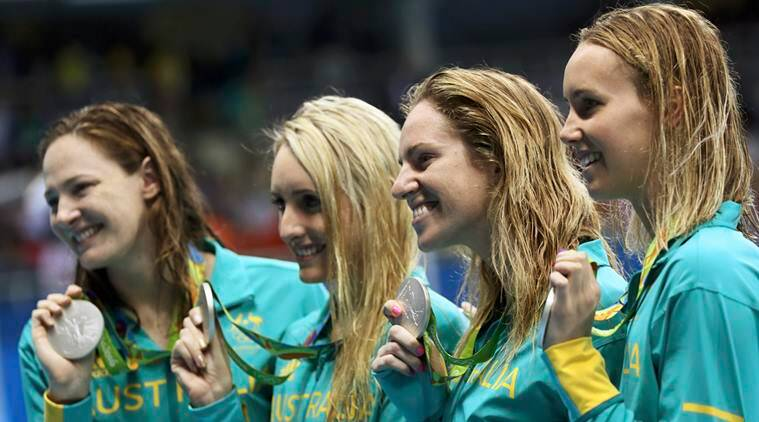 Rio 2016 Olympics, Rio 2016 Olympics news, Rio 2016 Olympics updates, Cate Campbell, Cate Campbell freestyle, sports news, sports