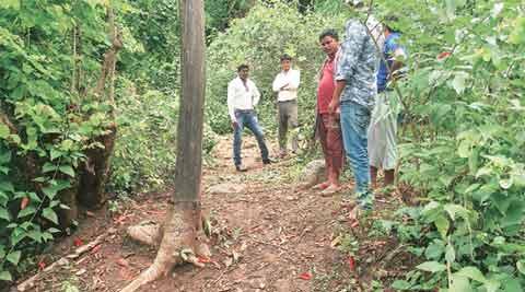 22 tamil wife caught fucking wid neighbour man - 2 5