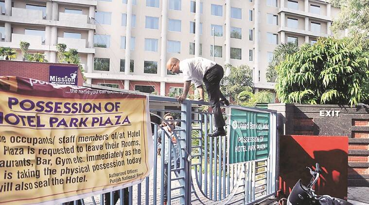 Chandigarh, Hotel Park Plaza in Chandigarh, Punjab National Bank, Asset Reconstruction Company Ltd,  Hotel Park Plaza taken over by Banks,Chandigarh News, Latest news, India news,