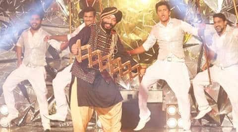 Jhalak Dikhlaa Jaa season 9: Chef Harpal  Singh Sokhi evicted