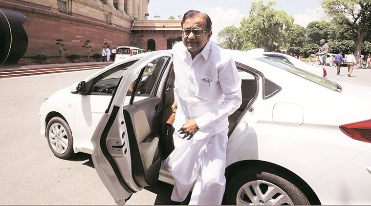 chidambaram, p chidambaram, chidambaram corruption, congress corruption, congress ministers not vigilant enough, chidambaram congress, india news