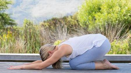 yoga benefits, aerobic exercises benefits, does yoga improve sleep, yoga exercise for fitness, yoga advantages, yoga and exercises for health, indian express, indian express news