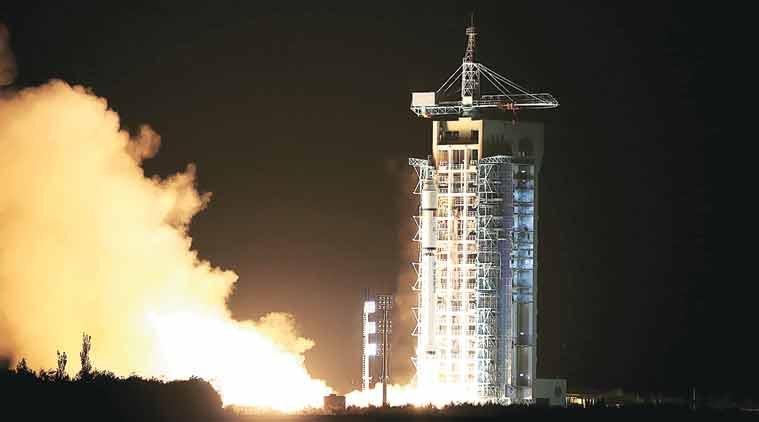 china, china satellite, satellite, china micius satellite, china launches satellite, Communication micius satellite, china launches satellite, china new satellite, micius, micius satellite, Xi Jinping, latest news, latest world news