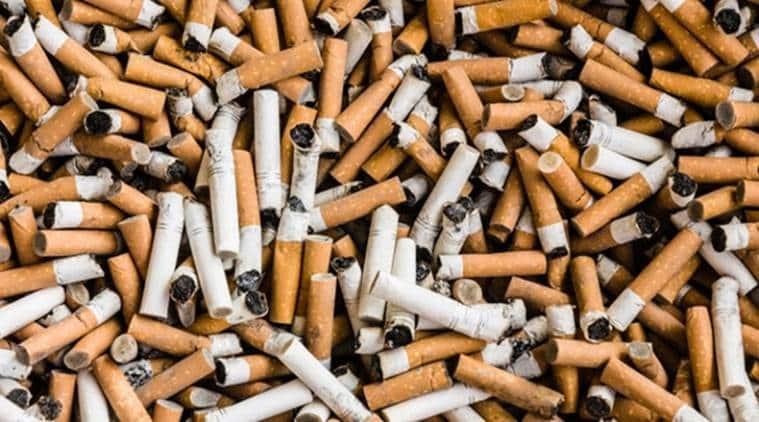Cigarette, Cigarette ban India, cigarette smuggling, Cigarette smugglers, India smuggled cigarettes
