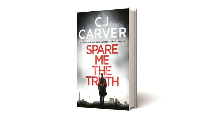 Dan Forrester, Spare Me The Truth, Spare Me The Truth book, Spare Me The Truth book review, latest books, new books, lifestyle news