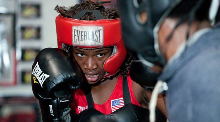 Women boxers. Rio Olympics women boxers, boxing, bosers, Rio 2016 Olympics, Rio Olympics, Claressa Shields, sexism, sneers and sniggers