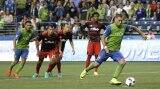 Clint Dempsey sidelined due to irregular heartbeat