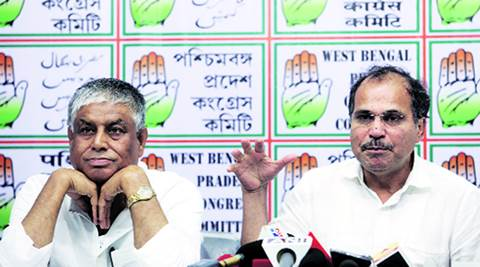 Mamata poaching leaders with  money, jobs: Congress - The Indian Express