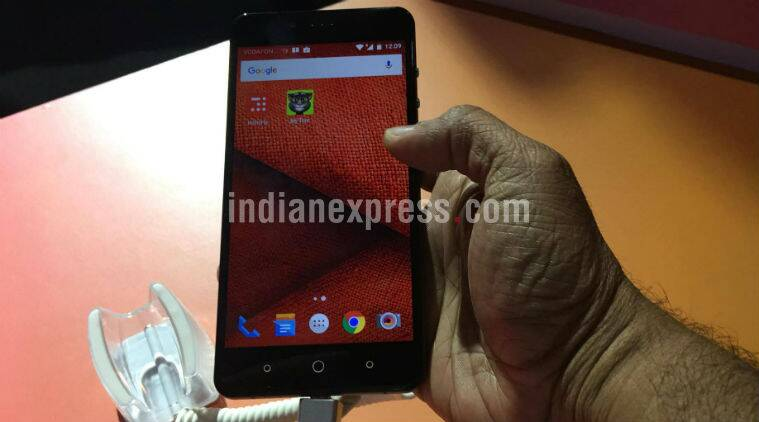 CREO, CREO Mark 1, CREO Mark 1 Independence Day offer, CREO Mark 1 discount price, CREO Mark 1 price, CREO Mark 1 specifications, CREO Mark 1 features, best smartphone under Rs 15,000, smartphones, mobiles, Android, tech news, technology