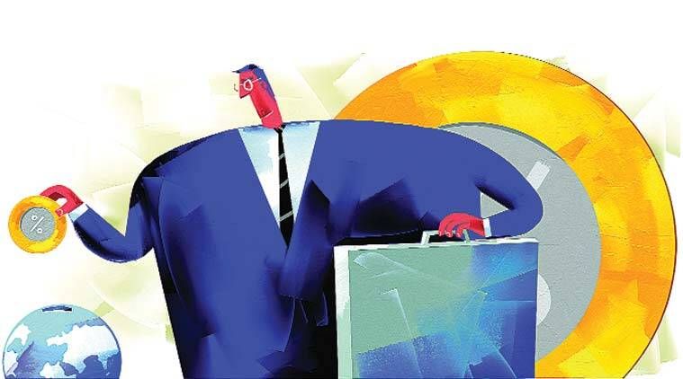 While 194 firms spent the prescribed amount or more during the year, data shows that there were a total of 266 non-compliant companies and they accounted for an aggregate unspent amount of Rs 2,444 crore. (Illustration: C R Sasikumar)