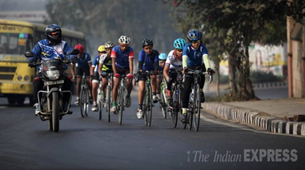CYCLISTS, healthy life, physical activity, car driving, cycling, latest news, health news