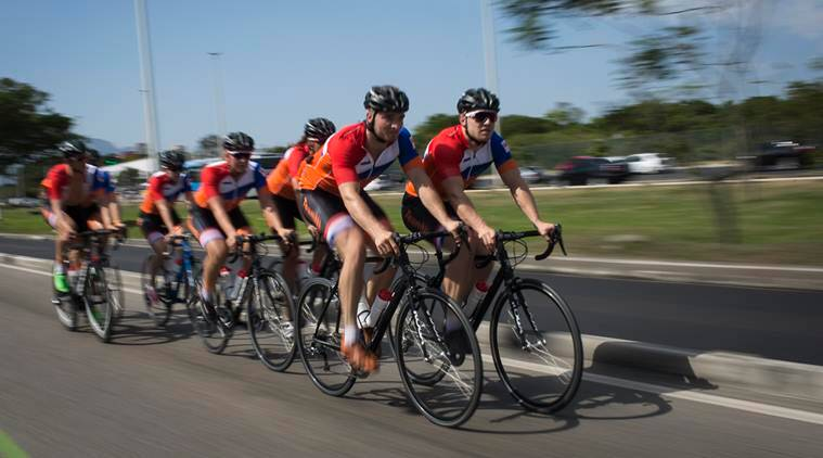 4ac9520e8 Rio 2016 Olympics  Know your sport — Cycling