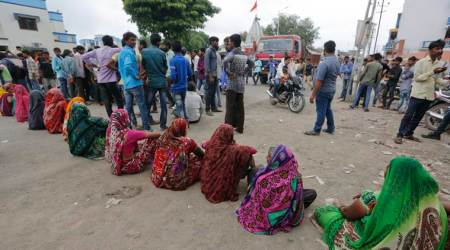 Una flogging of Dalits: 1 year on, no special court to hear case, says Governmentprosecutor