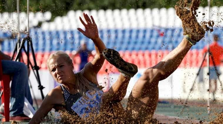 Rio 2016 Olympics, Rio 2016 Olympics news, Rio 2016 Olympics updates, IAAF, IAAF news, Darya Klishina, Darya Klishina Russia, sports news, sports