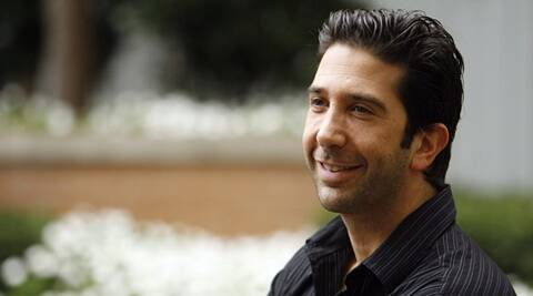 'Friends' fame messed with my relationships:  David Schwimmer