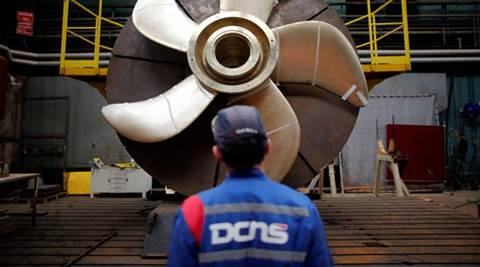 Scorpene Submarine leak: Will investigate, says DCNS; source not from India, says Defence Ministry